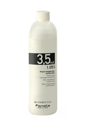 Fanola Cream activator 3,5 vol 1,05% (1000ml)