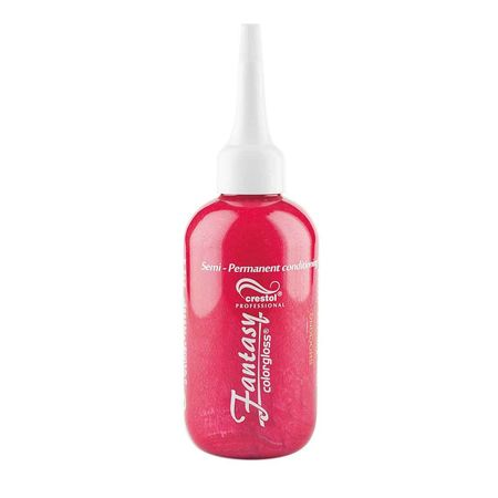 Crestol Fantasy Color suoraväri Shocking Pink 110ml