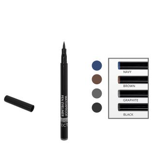 Affect Waterproof Pen Eyeliner Brown 1,2g