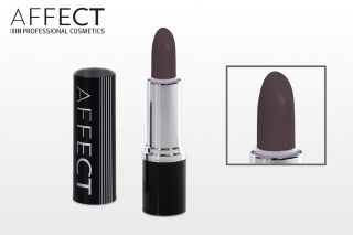 Affect Matt Lipstick long wear - DEEP AFFECTION
