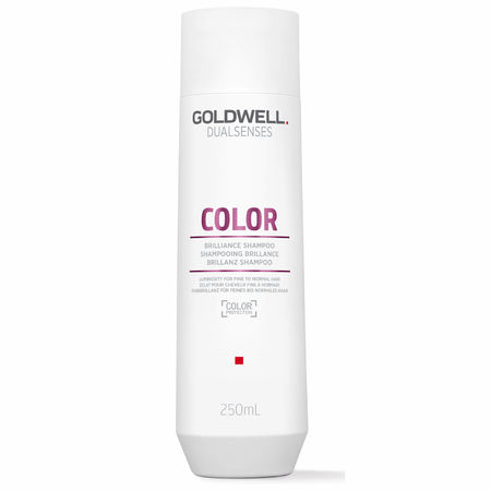 Dual Senses Color Brilliance Shampoo 250ml