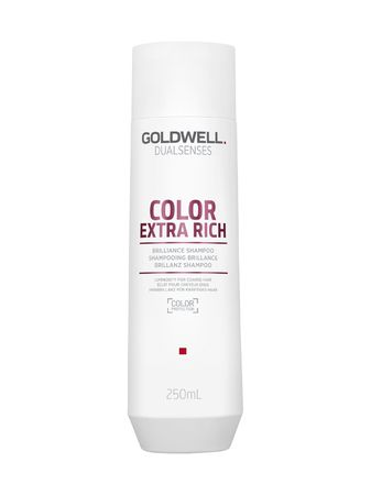 Dual Senses Color Extra Rich Brilliance Shampoo 250ml
