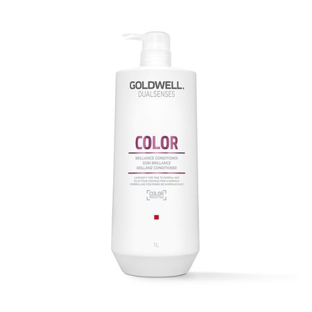 Dual Senses Color Brilliance Conditioner 1000ml