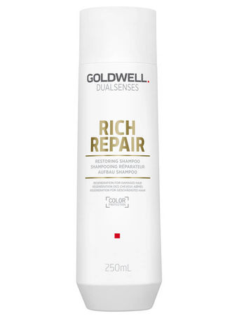 Dual Senses Rich Repair Restoring Shampoo 250ml
