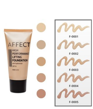 Affect High Performance Lifting Foundation SPF 10 F-001 (30ml)