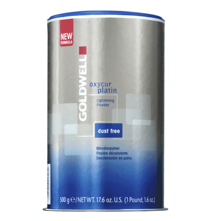 Goldwell Oxycur Platin dust free bleach