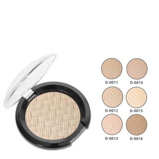 Affect Smooth Finish Pressed Powder D-0002 (10g)
