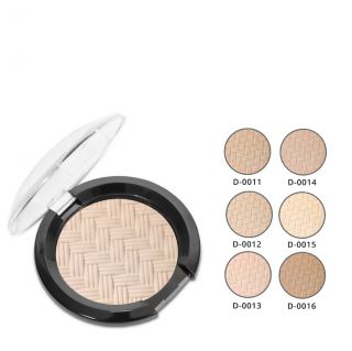 Affect Smooth Finish Pressed Powder D-0003 (10g)