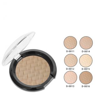 Affect Smooth Finish Pressed Powder D-0006 (10g)