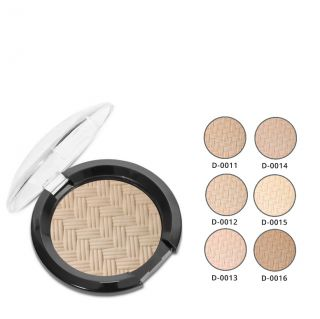 Affect Smooth Finish Pressed Powder D-0001 (10g)