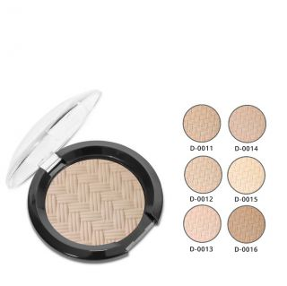 Affect Smooth Finish Pressed Powder D-0004 (10g)