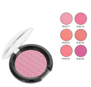 Affect Velour Blush On R-0101 (10g)
