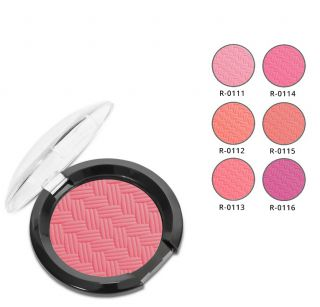 Affect Velour Blush On R-0103 (10g)