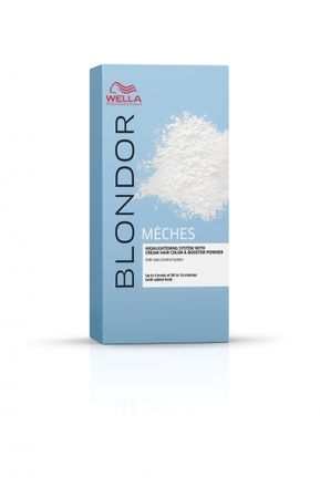 Wella Blondor Méches 60g+60ml
