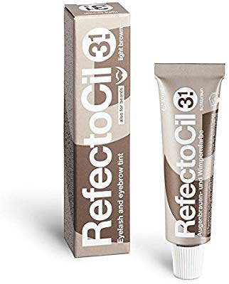 Refectocil (3,1) Light Brown 15 ml