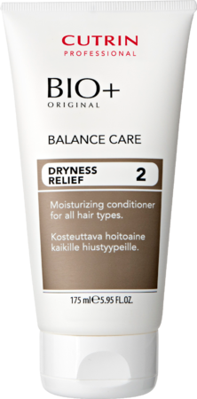 Cutrin Bio+ Balance Care 175 ml