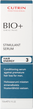 Cutrin Bio+ Stimulant Serum 150 ml