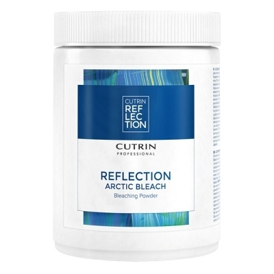 Cutrin Reflection Artic Bleach Bleancing Powder 500g