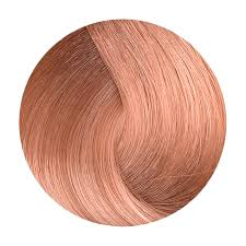 Fanola Crema No Yellow Pastel Toner Rose Gold