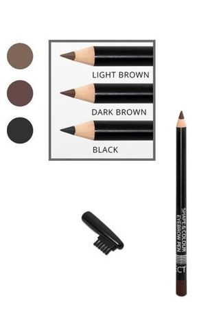 Affect Shape&Colour Eyebrown Pen DARK BROWN (1,2g)
