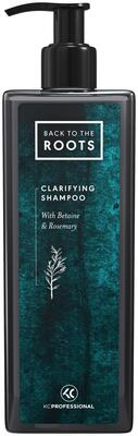 Back To The Roots Clarifying Shampoo 500ml
