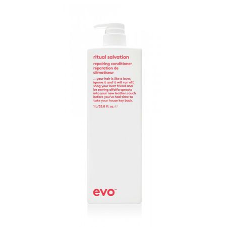 EVO Ritual Salvation Repairing Conditioner 1000ml