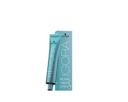 Igora Royal Highlifts 10-0 (60ml)