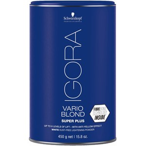 Igora Vario Blond Super Plus 450g