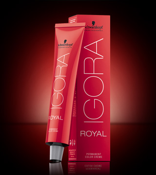 Igora Royal  D-0 (60 ml)