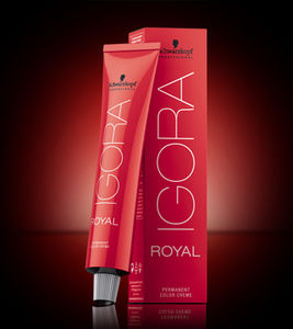 Igora Royal 0-22 60 ml
