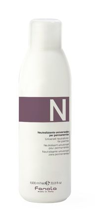 Fanola perm neutralizer 1000 ml