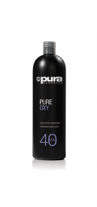 Pura Kosmetica Hapete 12% Vol 40 1000ml