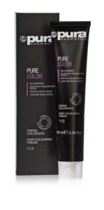 Pura Kosmetica Pure Color Red Rosso 100ml