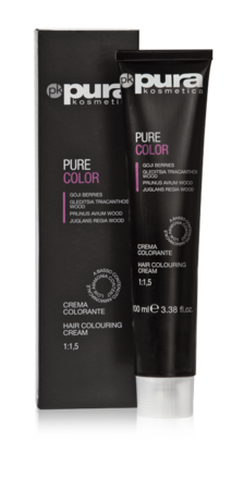 Pura Kosmetica Pure Color Cenere Ash 100ml